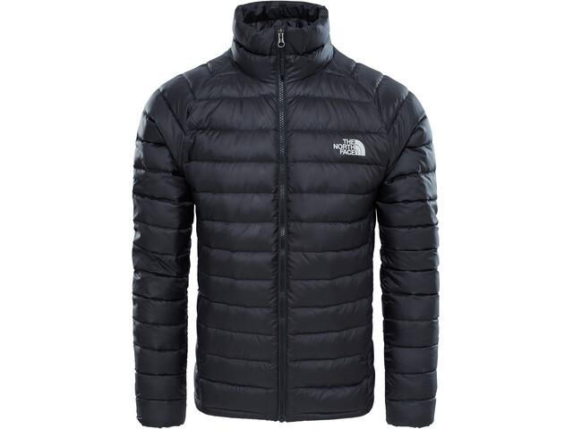 5a011275b3e The North Face Trevail - Veste Homme - noir - Toute la gamme à prix ...
